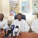 La Croix rouge Tchad célèbre les premiers secours à l'école 3