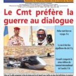 À N'Djamena: la confection des lits picots est une activité qui fait vivre 3