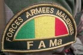 Mali: Une attaque contre les Forces Armées Maliennes »FAMA» fait 1 mort et 3 blessés