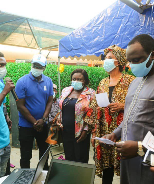 Pnud/Tchad : 4 millions de dollars pour la mise en œuvre du projet d'appui à l'autonomisation, à la participation et au développement socio-économique